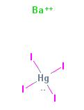 Barium Mercuric Iodide
