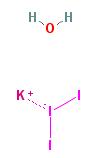 Potassium Tri Iodide Monohydrate