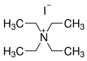 Tetra Ethyl Ammonium Iodide